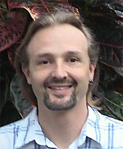 Andrew Bashrum, PB